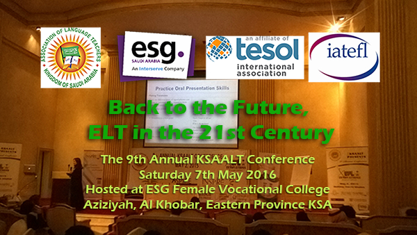 ksaalt conference with major sponsors logos