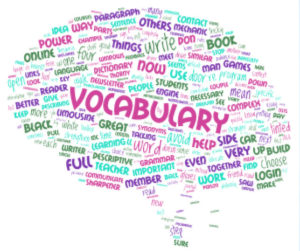 Vocabulary Workshop Given by Peter Jakes - KSAALT Khobar Chapter RepMay 2017