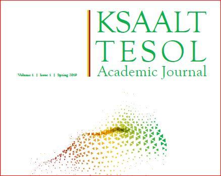 KSAALT-TESOL-Academic-Journal-V1.I1.2019-KTAJ-Published-4.13